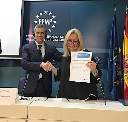 """Il Ciscos firma la """"Carta Euro – Mediterranea"""": spazio ai diritti umani e alle pari opportunità"""