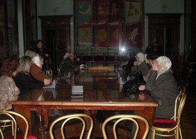 Progetto di sviluppo sociale e politico per le donne del Sud.... 056