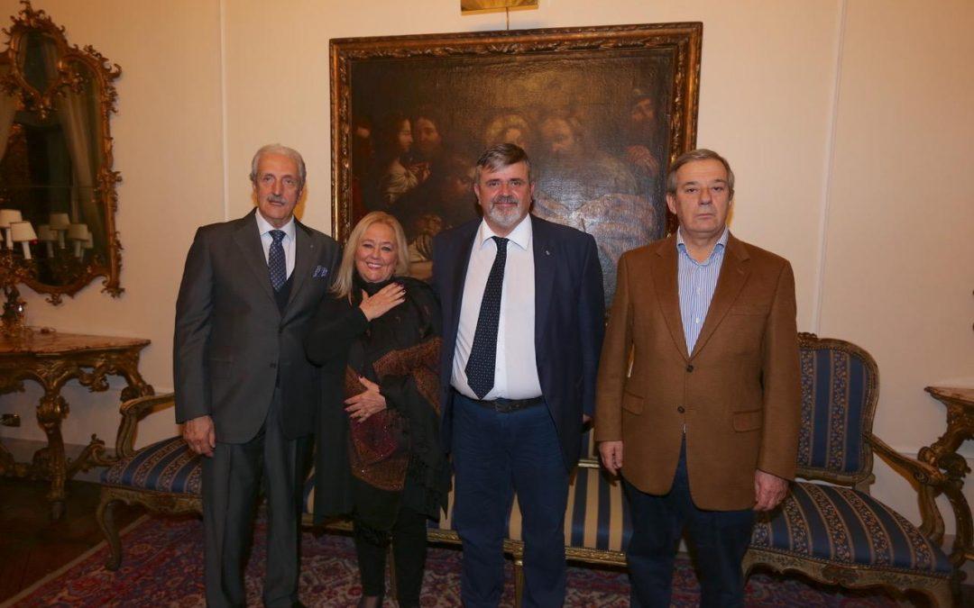 CISCOS UGL's new international initiative for Argentina – November 14, 2018